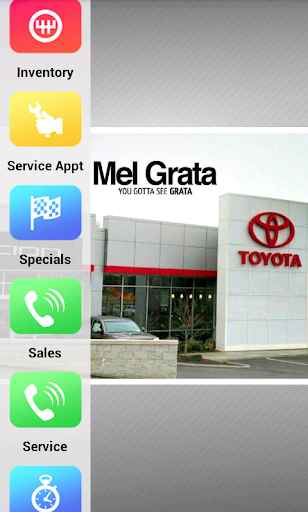 Mel Grata Toyota