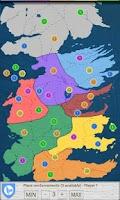 Screenshot of Westeros Conquest