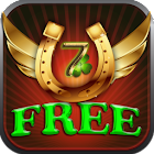 Lucky 7 Slot Machine HD icon