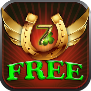 Lucky 7 Slot Machine HD for PC and MAC