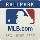 MLB.com Ballpark icon