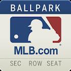 MLB.com Ballpark icon