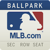 MLB.com At the Ballpark
