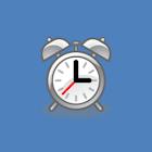My Next Alarm - Widget icon