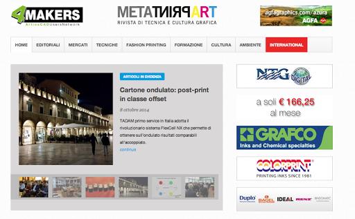 MetaPrintArt