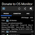 Donate to OS Monitor icon