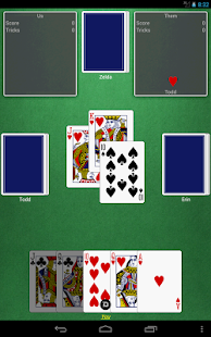 Euchre- screenshot thumbnail