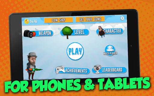 喷出的名人|玩休閒App免費|玩APPs