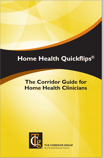 HomeHealth QuickFlips © Sample