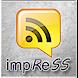 impress--Google Reader client