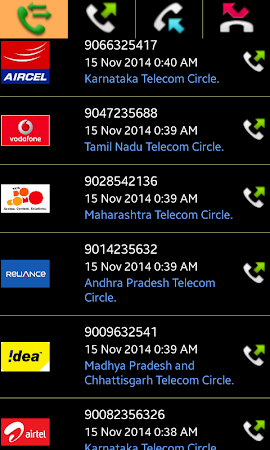 Mobile Number Tracker India 2.5 screenshot 383574