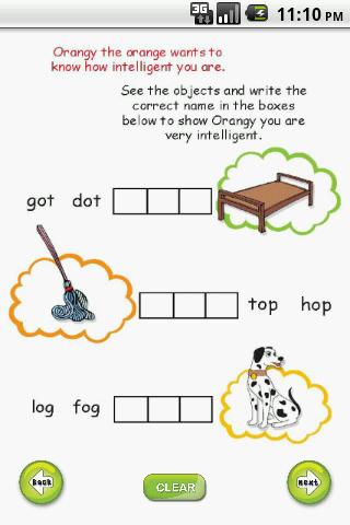 Number Names Worksheets » Lkg Worksheets English - Free Printable ...