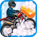Bike Garage - Fun Game icon