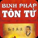 Binh Pháp Tôn Tử (Cực HOT) logo