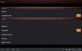 Screenshot of Samsung Wireless Audio  Dock