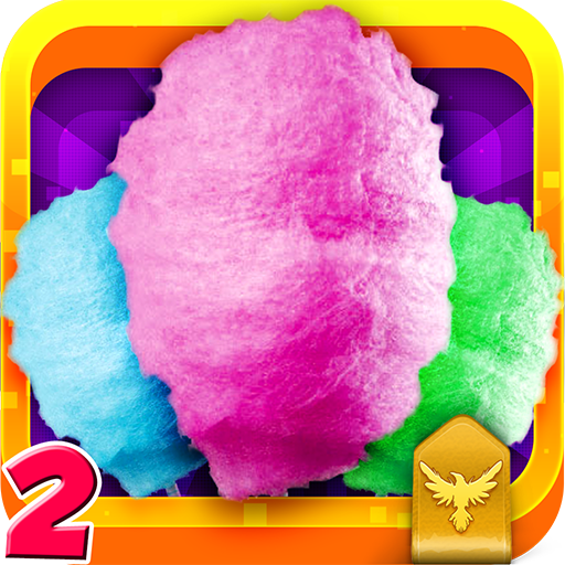 Cotton Candy Maker 2 LOGO-APP點子