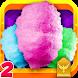 Cotton Candy Maker 2