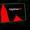 CityViewAR logo