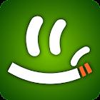 Public Ashtray Finder icon
