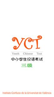 YCT-III - náhled