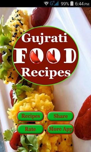 Gujrati Food Recipes