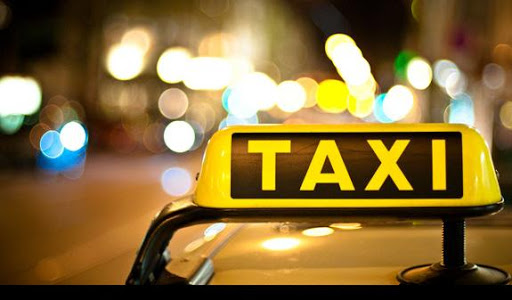 Taxi Djerba
