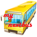 My Nextbus icon