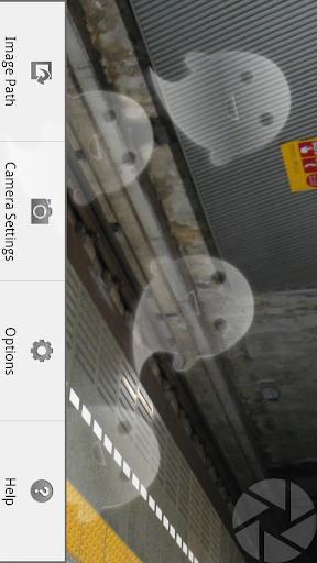 Ghost Camera Pro