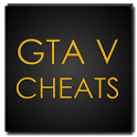 GTA 5 Cheats - All cheat codes icon