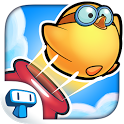 Chick-A-Boom - Cannon Launcher icon