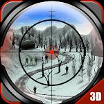 Mountain War Modern Sniper 3D 1.5 Apk