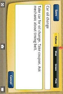 uTrack Screenshot 4