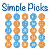 Simple Picks