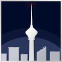 نقشه آنلاین ترافیک تهران icon