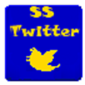 SS Twitter App icon