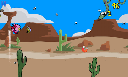 Happy Birds - screenshot thumbnail