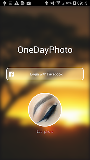 One Day Photo