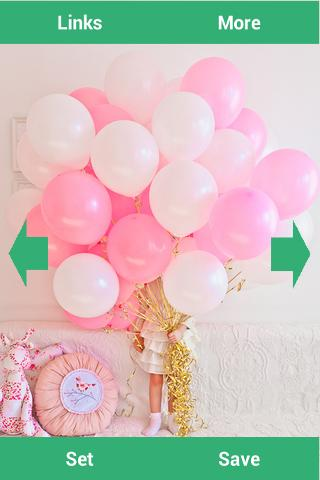 Balloons Wallpapers