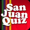 San Juan Quiz icon