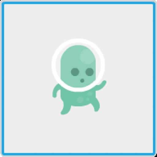 Super Cosmonauts LOGO-APP點子