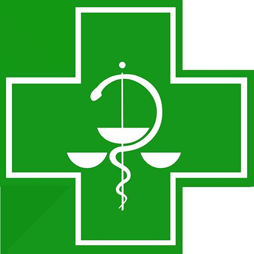 Czech Pharmacies 醫療 App LOGO-硬是要APP