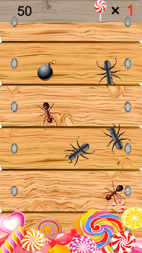 螞蟻粉碎機DX(簡單和容易)
