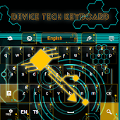 Device Tech Theme