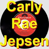 Carly Rae Jepsen Jukebox