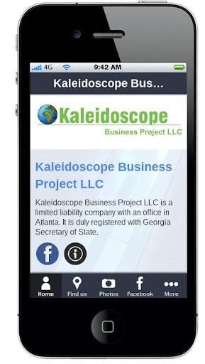 Kaleidoscope Business Project