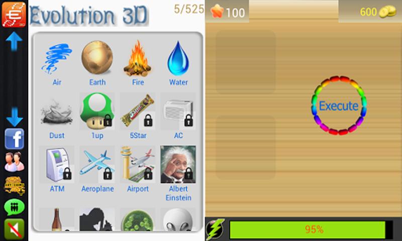 alchemy evolution online game