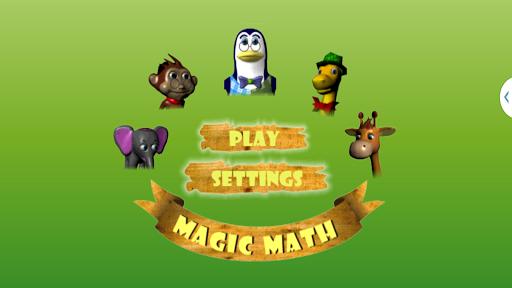 Magic Math : Free 3D