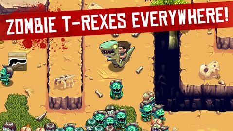 Age of Zombies Screenshot 4