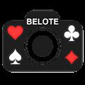 Score Belote Camera icon
