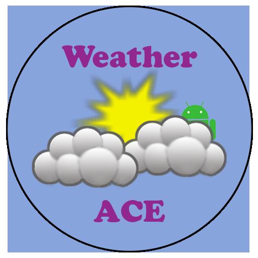 Weather ACE 天氣 App LOGO-硬是要APP